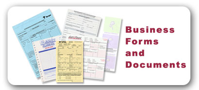 Business Forms and Documents